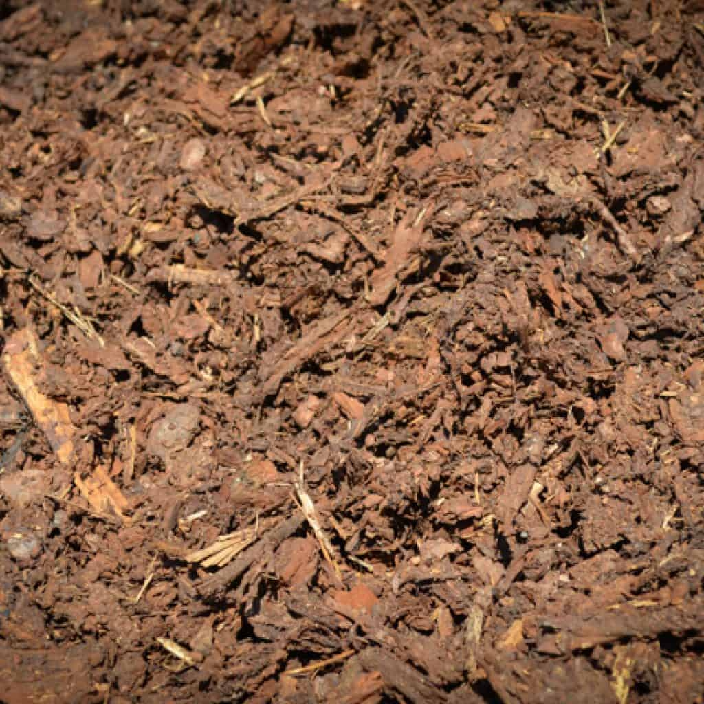 Milled Pine Mulch